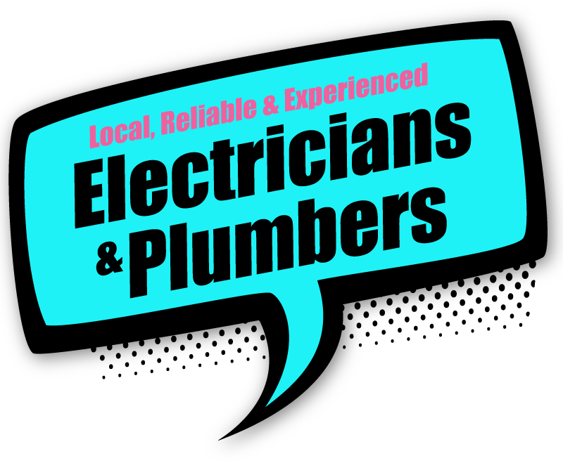 Local Reliable and experienced electricians and plumbers