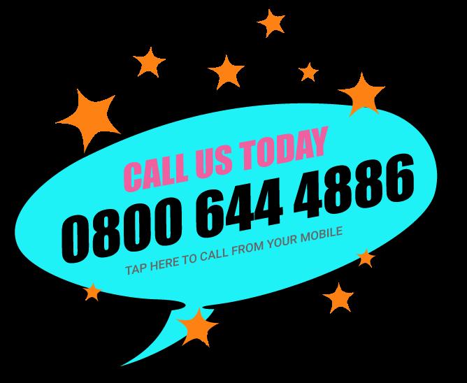 call 0800 644 4886